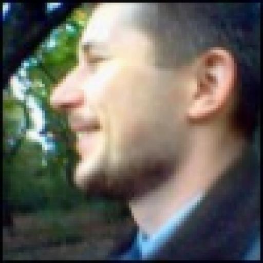 Obraz mgr inż. Bartosz Lis