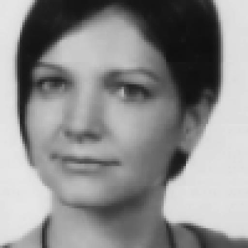 Obraz dr inż. Joanna Ochelska-Mierzejewska