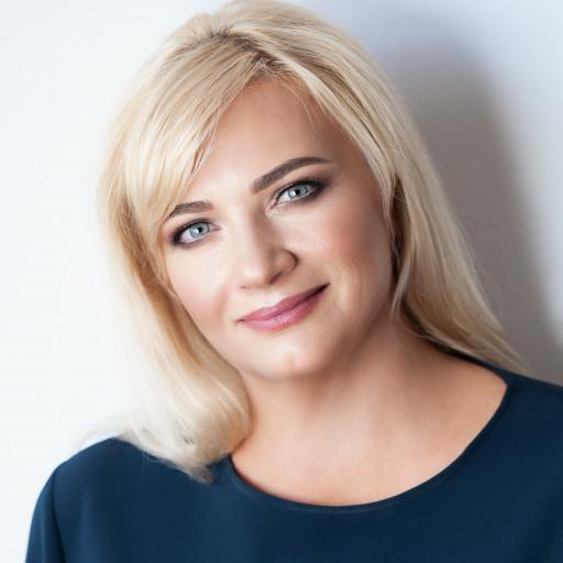 Obraz prof. dr hab. inż. Agnieszka Zakrzewska-Bielawska